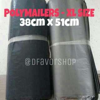 POLYMAILERS (XL SIZE)