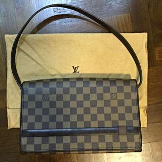 LV Louis Vuitton Tribeca Long (Used)