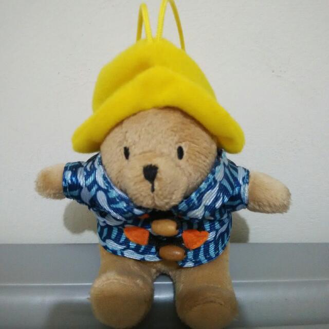 ★╮MiLu小鋪╭☆【免運】 7-11熊熊