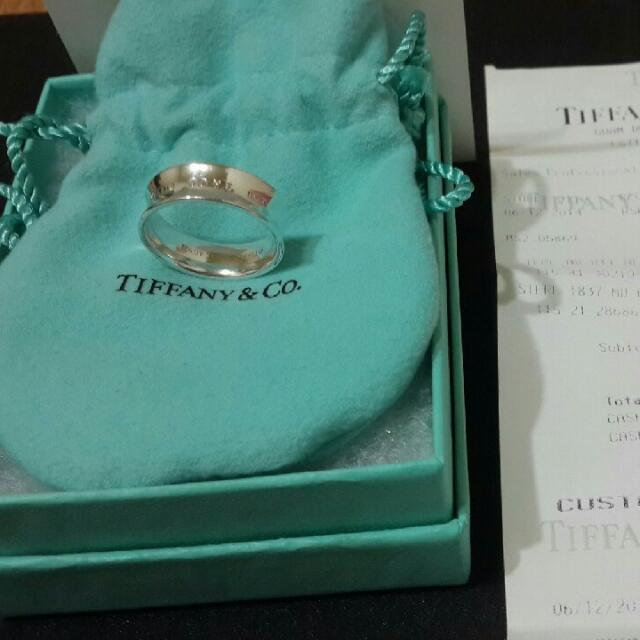 Tiffany經典款