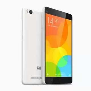 Xiaomi Mi4i Dual Sim 4G 16gb