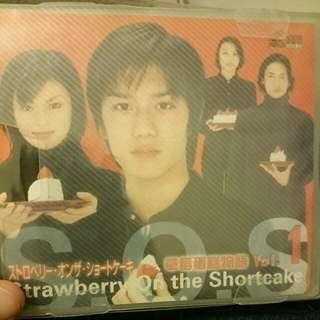 經典日劇-草莓蛋糕物語DVD