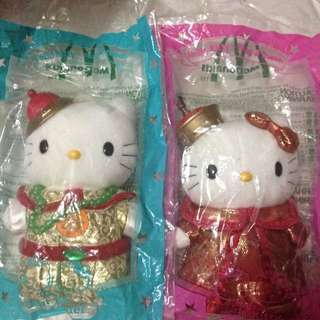 Hello Kitty King & Queen