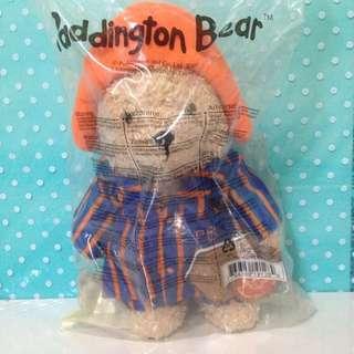 柏靈頓寶寶熊~值得珍藏第三彈❤️