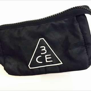 3CE化妝包