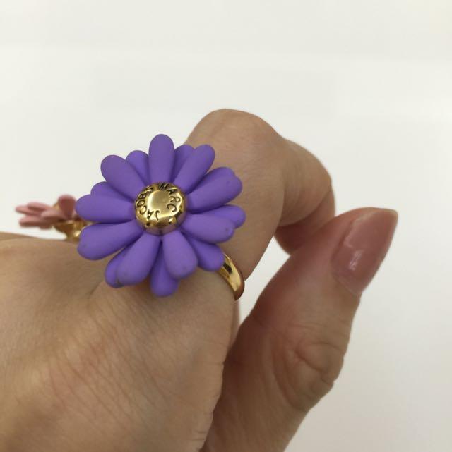 《主婦出清》 大花朵戒指