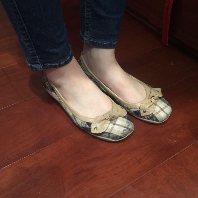 Kinlooh Anderson 38號娃娃鞋