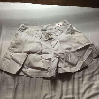 H2O全新短褲