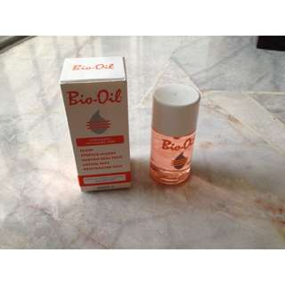 Bio Oil (Inc Poslaju)