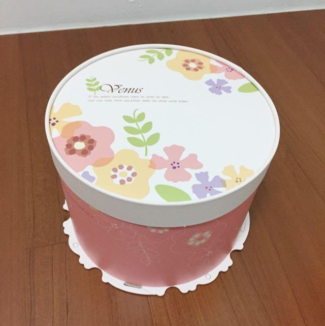 烘焙用蛋糕盒#你喜歡我送你