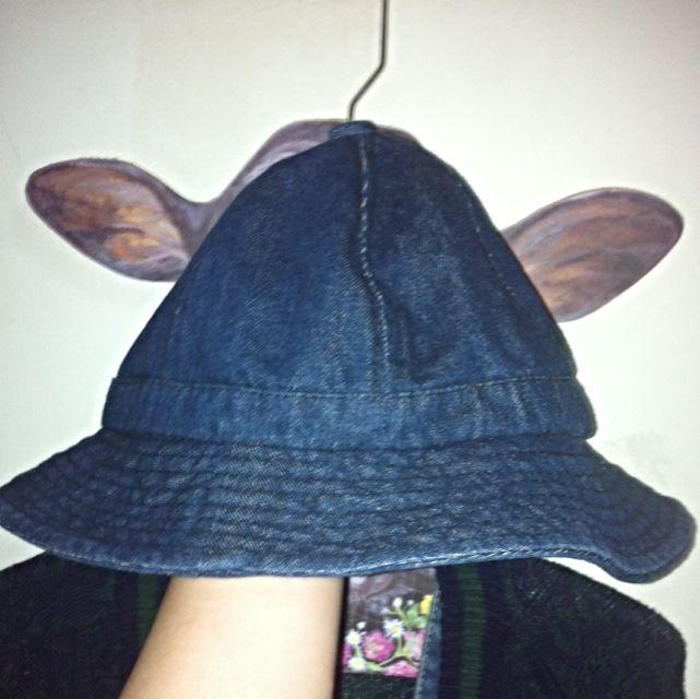 牛仔🐄漁夫帽