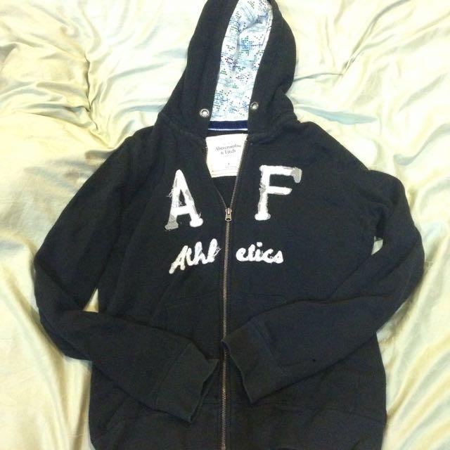 降價❤️A&F正版外套
