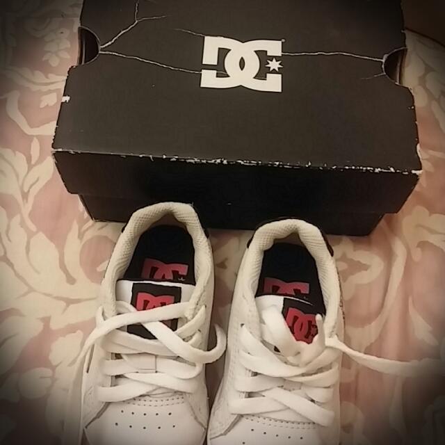 全新DC童鞋