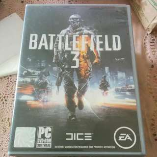 Battlefield 3 (for PC)