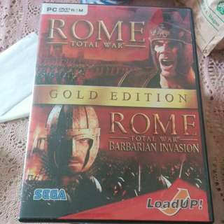 Rome: Total War - Barbarian Invasion (Gold Edition)
