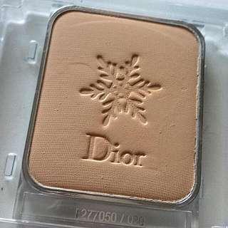 Dior Powder Foundation
