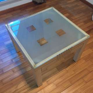 Nice Coffee Table at $20