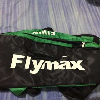 Flymax Badminton Bag