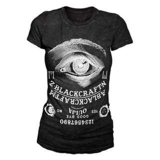 Blackcraft Cult Ouija Tee