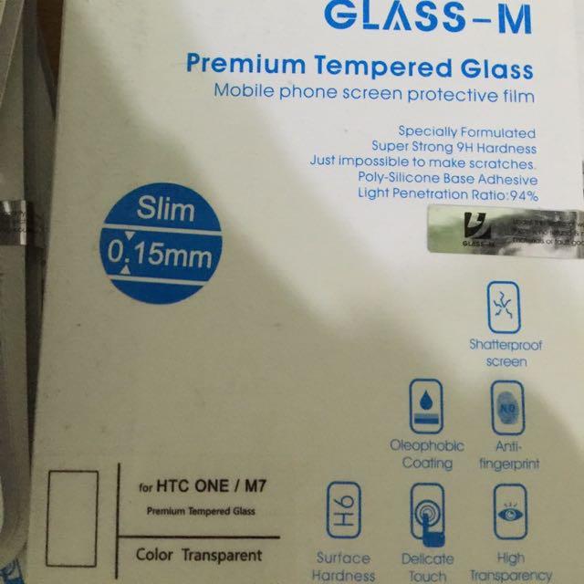 玻璃保護貼