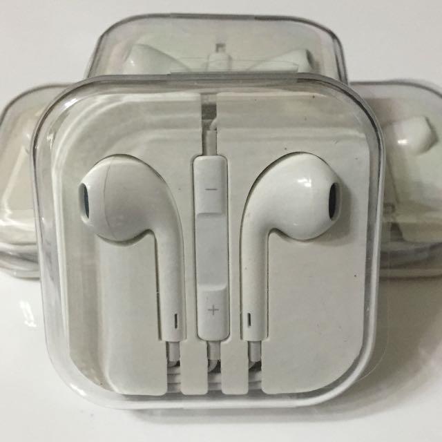Apple 副廠 耳機