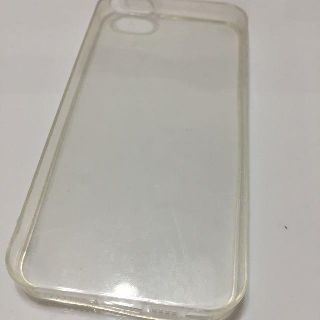 iPhone 5 5s 軟殼