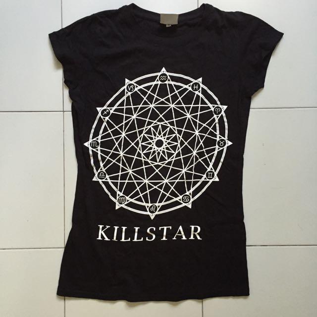 Killstar Zodiac Tee