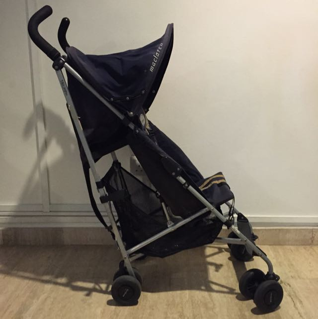 Maclaren Triumph Push Chair