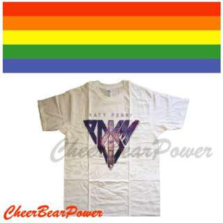 Brand New Katy Perry T-Shirt