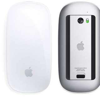 Apple 滑鼠