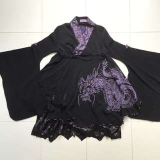 Qutie Frash Waloli Dress