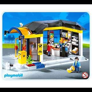 Playmobil 4400 Post Office