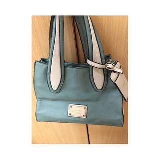 ✨Tiffany綠手提包