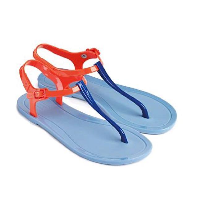 Hunter Scandal涼鞋
