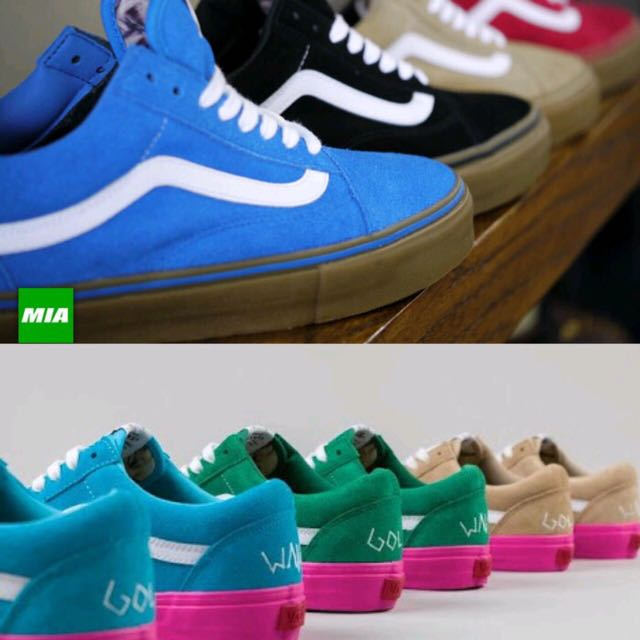 f75324dca389 Want To Buy Vans Golf Wang Part 1 2 Any size