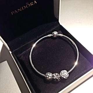 Pandora Bracelet (Brand New )