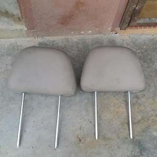 Proton Gen2 Rear Seat Headrests
