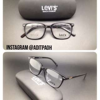 Levi's Optical Frame
