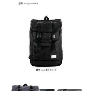 Bagpack / Haversack