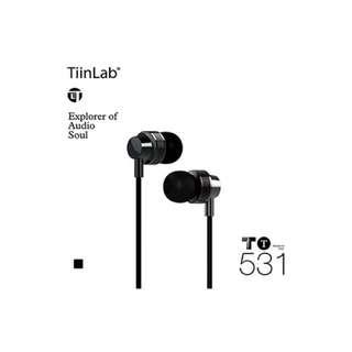 TiinLaB TT531 CT531 周杰倫代言耳機 全新品