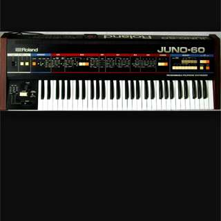 Looking For Vintage Synthesizer In Good Condition