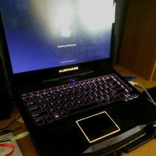 Alienware M14x-R1