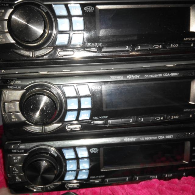 Looking For Any Car Audio System Car Head Unit Cd Player Speaker
