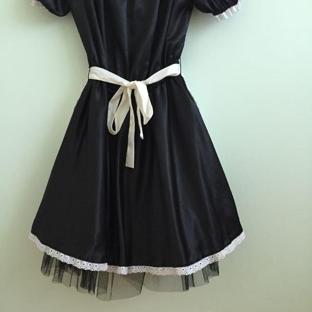BN Maid Costume!! Good Quality