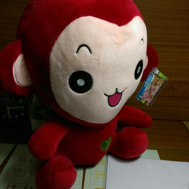 Pinky猴