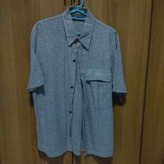 Salomon M Size Shirt