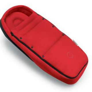 Bugaboo Cocoon Light (RED) *reserved*