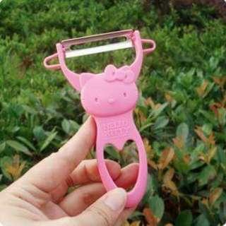 Kitty削皮器