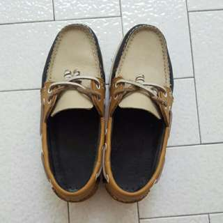 Sebago Docksides Spinnaker Boat Shoes