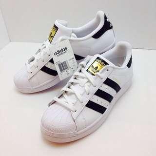 (現貨)Adidas Superstar